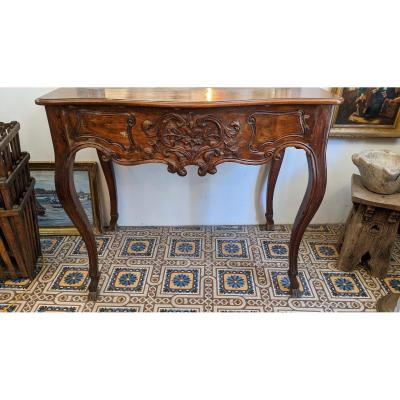 Table Console Provençale.