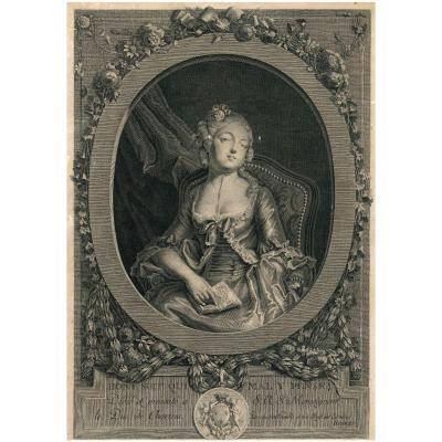 François Hubert (1740 -1809)