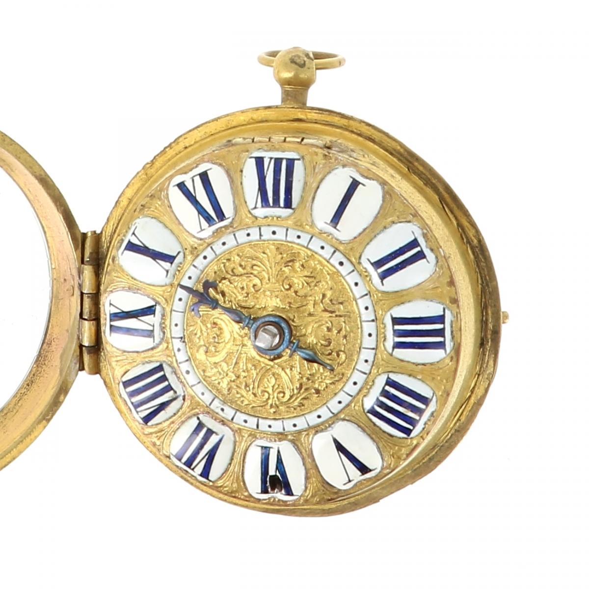 Horlogerie Eric Lambay