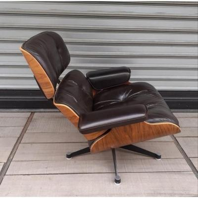 Fauteuil Lounge Chair de Charles Eames