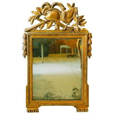 Miroir Révolutionnaire XVIIIème