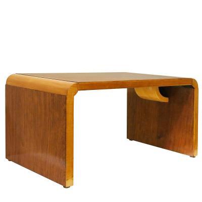 Table Basse Année 40
