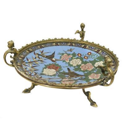 A 19th Century Japanese Bowl