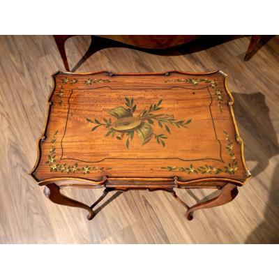 Petite Table, Angleterre, époque: 19e Siècle