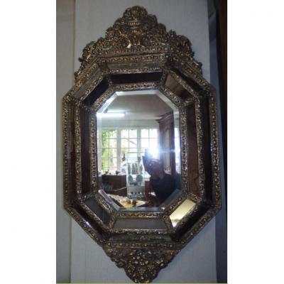 Miroir XIXème Siécle.