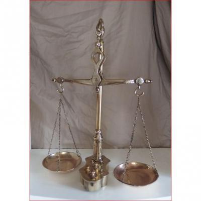 Balance En Bronze