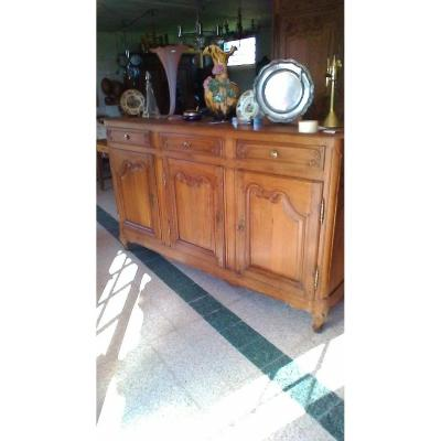Dress 3 Doors 3 Drawers In Avesnois Oak