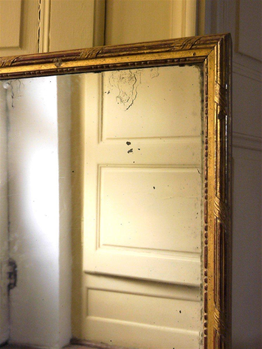 Miroir Louis XVI-photo-3