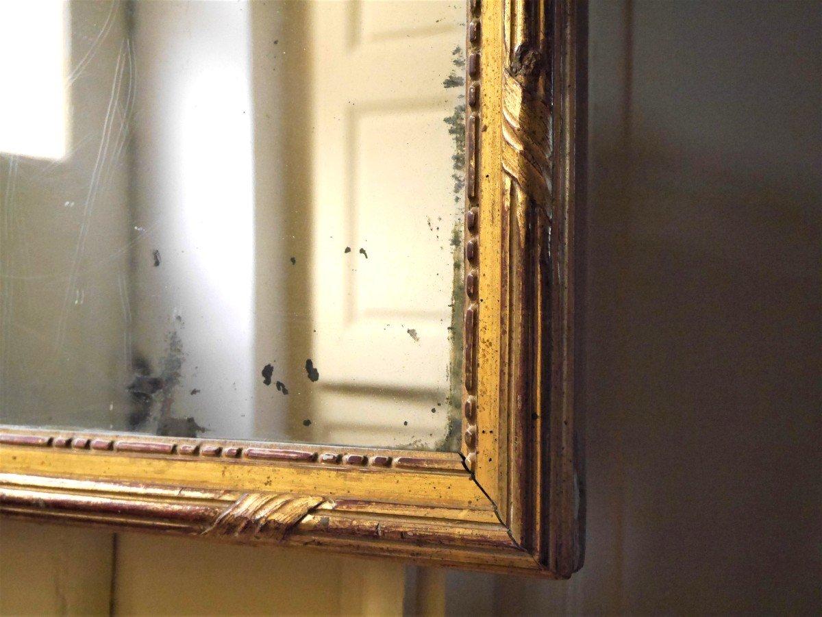 Miroir Louis XVI-photo-4