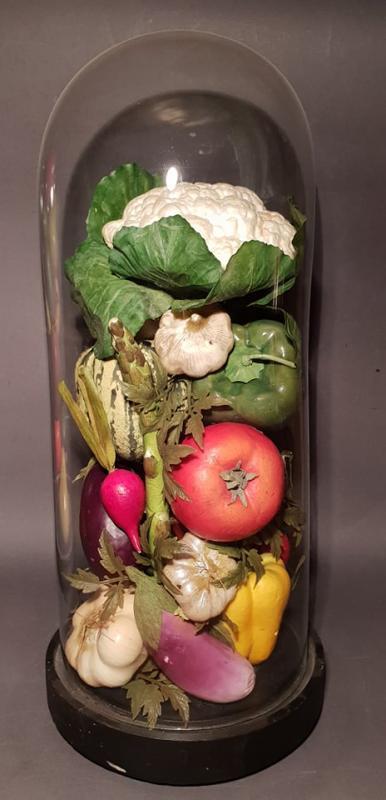 Globe Aux Légumes-photo-2