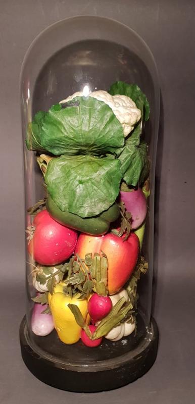 Globe Aux Légumes-photo-4