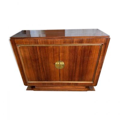 Art Deco Buffet In Rosewood