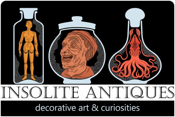 Insolite Antiques