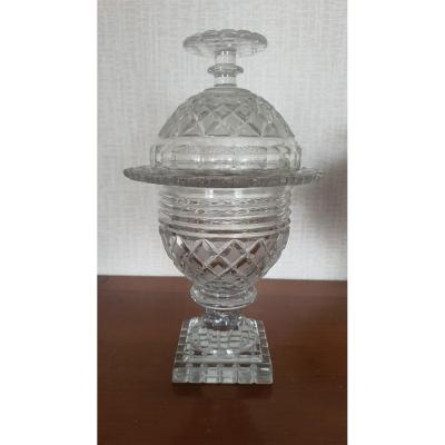 Empire Drageoire Crystal 1810