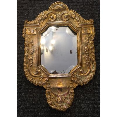 Miroir Hollandais XVIII ème