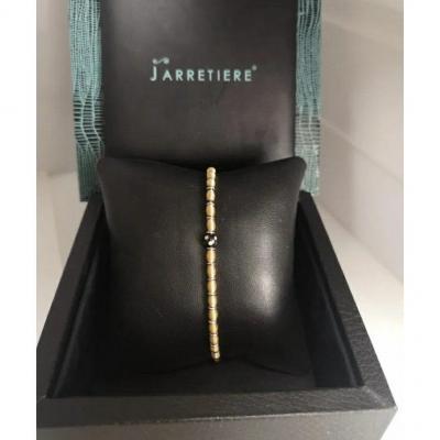 Bracelet Or Jaune & Diamant