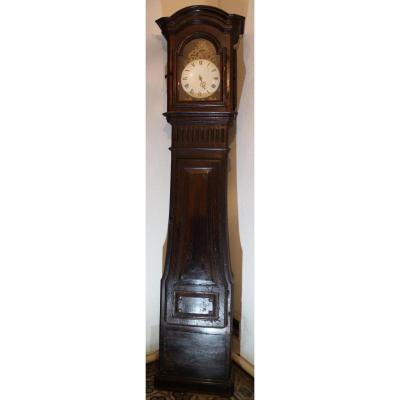 Horloge Comtoise 17ème