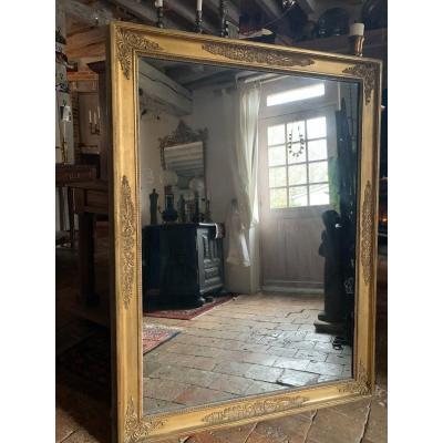 Miroir d'époque  Au Mercure Empire
