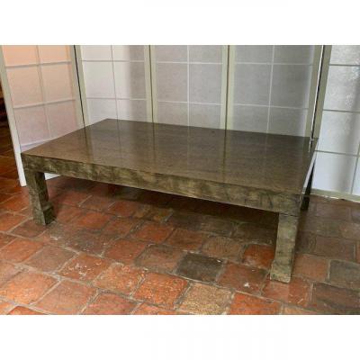 Table Basse Années 70/80