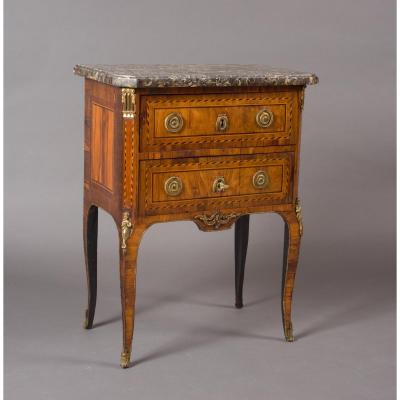 Commode Transition d'époque XVIIIe