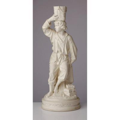 Russie Manufacture Impériale De Porcelaine Saint-pétersbourg 1869 Alexandre II  August Spiess