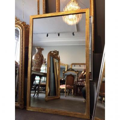 Mirror Directoire Style Tailor-made
