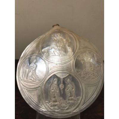 «nacre De Jérusalem XIX «