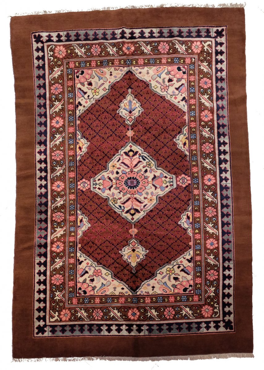 Indian Rug From The 1930s