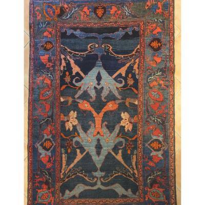 Kurdish Carpet Around 1900