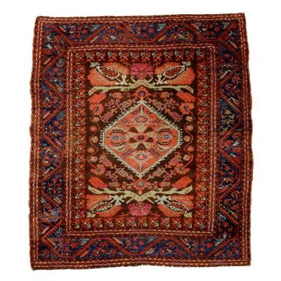Turkey Carpet Demici-kula Around 1890
