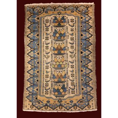 Luristan Carpets