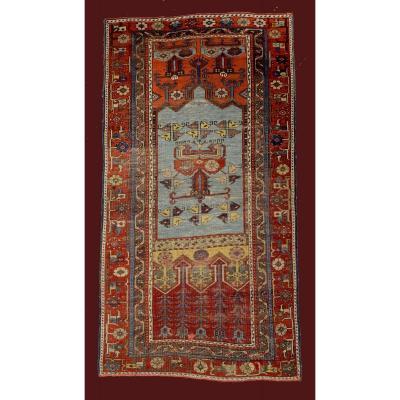 Ladik Carpet Turkey XIX