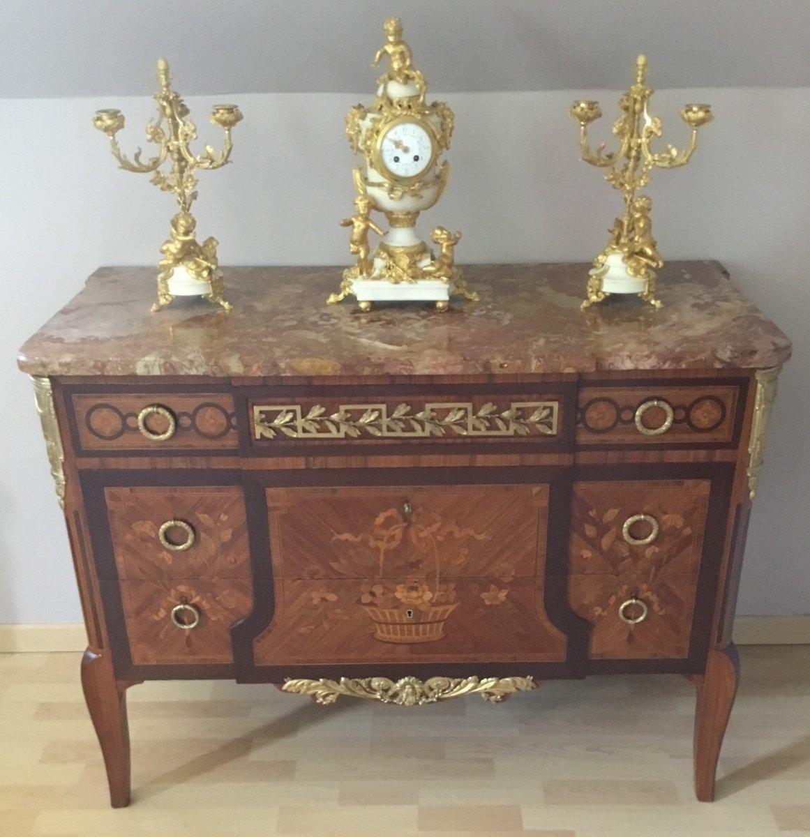 Jean-Luc KOELLER Antiquités
