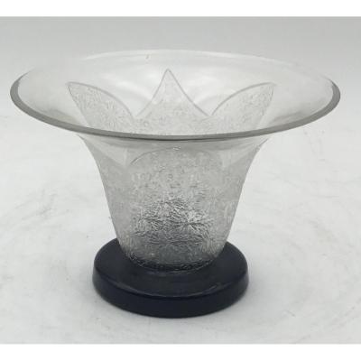 Vase Sèvre Art Déco