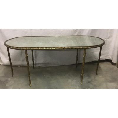 Rings Coffee Table
