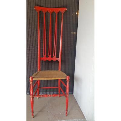Grande Chaise Chiavari