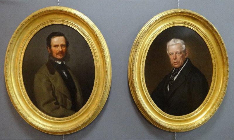 Pair Of Portraits -photo-8