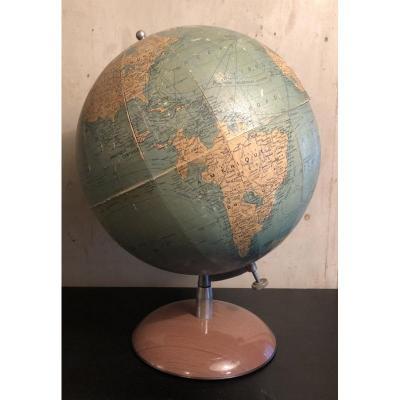 Girard Et Barrère Globe