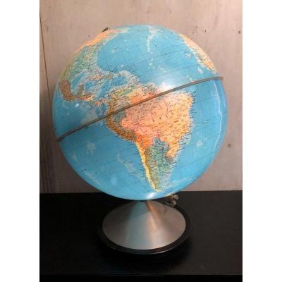 "Luminous Globe "" Hercule"" Edition Stauffacher"