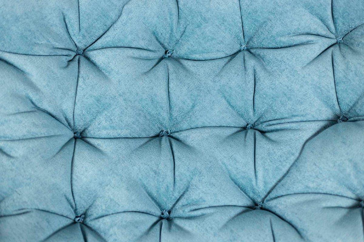 Paire de fauteuils « Papasan » en rotin et tissu matelassé, années 1970, LS43301351-photo-8
