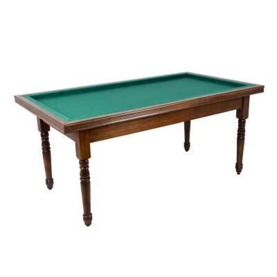Maison Philippe Malige, Louis-philippe Style French Billiard Table, 1950's - Op4521001