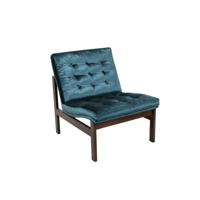 France & Son, Danish Fireside Chairs In Rosewood, 1962