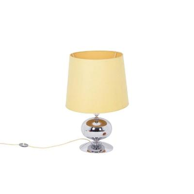 Lamp In Polished Stainless Steel, 1970's  - Ls4343161