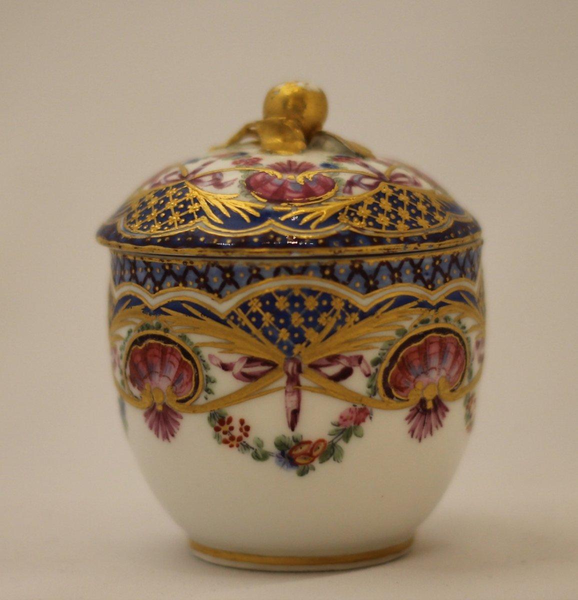 Sèvres, Pot à Sucre