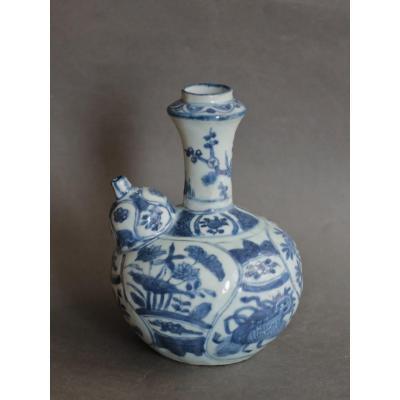 Kendi En Porcelaine De Chine