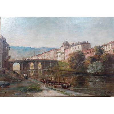 Gustave Mascart