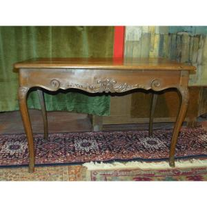 Oak Table - Louis XV Period - XVIIIth