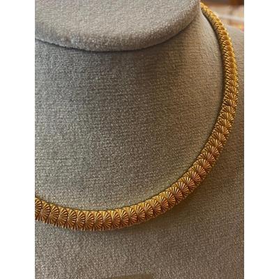 Boucheron Necklace Ref 353.151