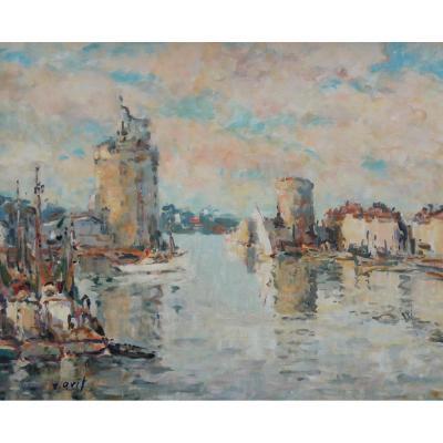 Remy Avit - La Rochelle