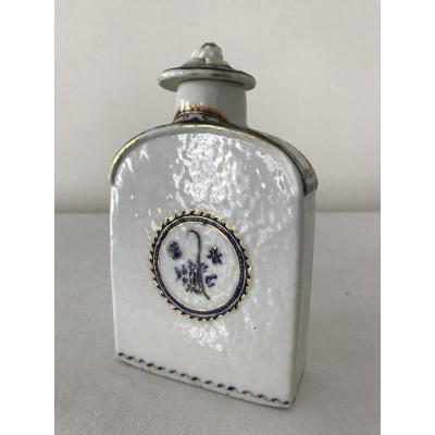 Porcelain Bottle Compagnie Des Indes